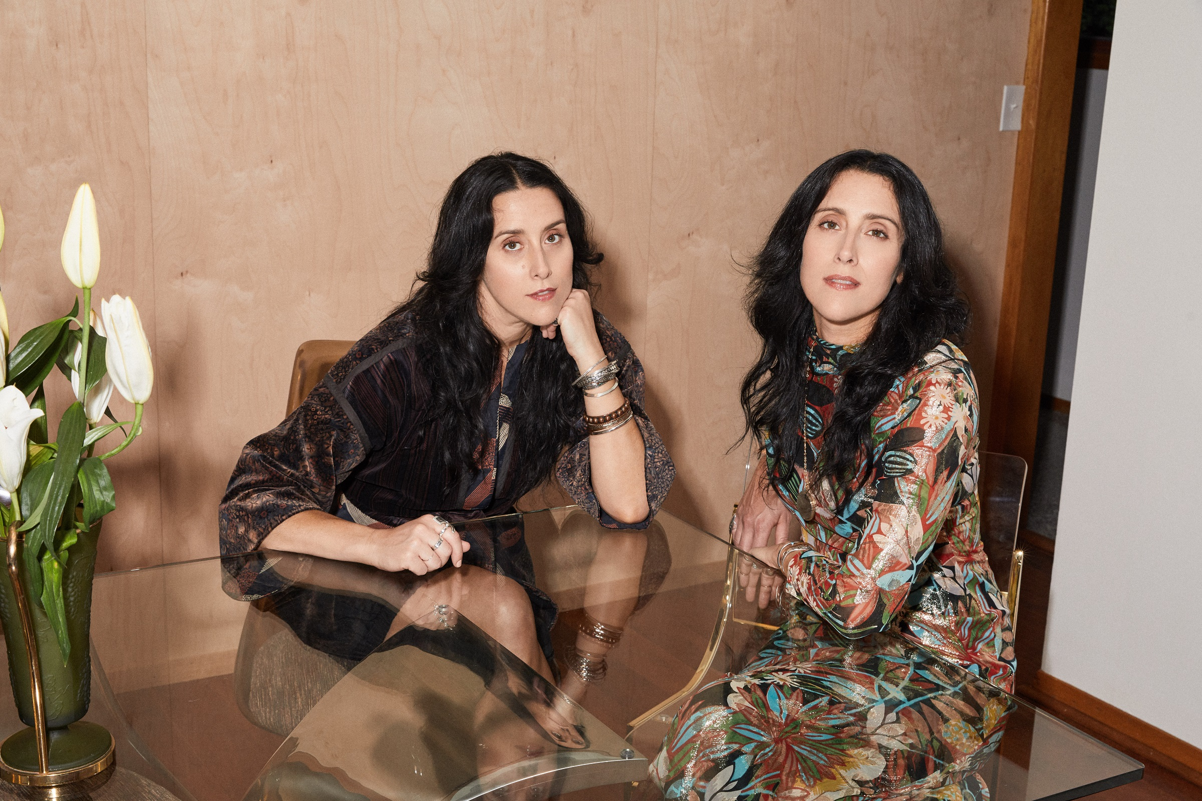 The Watson Twins Turn to Each Other on 'Duo'