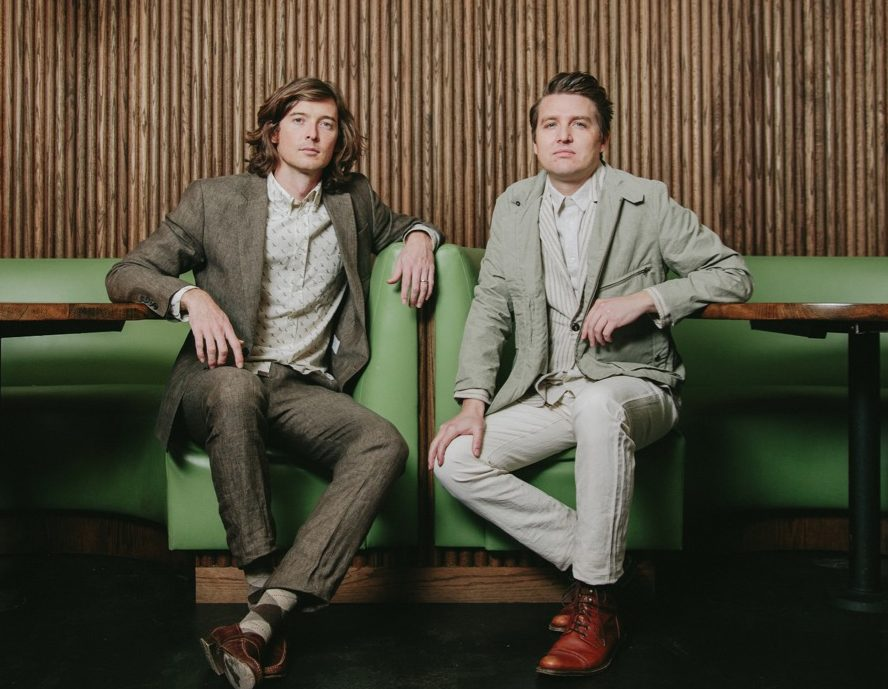 GIVEAWAY - Win tickets to Milk Carton Kids at the Theatre at the Ace Hotel (LA) 11/6