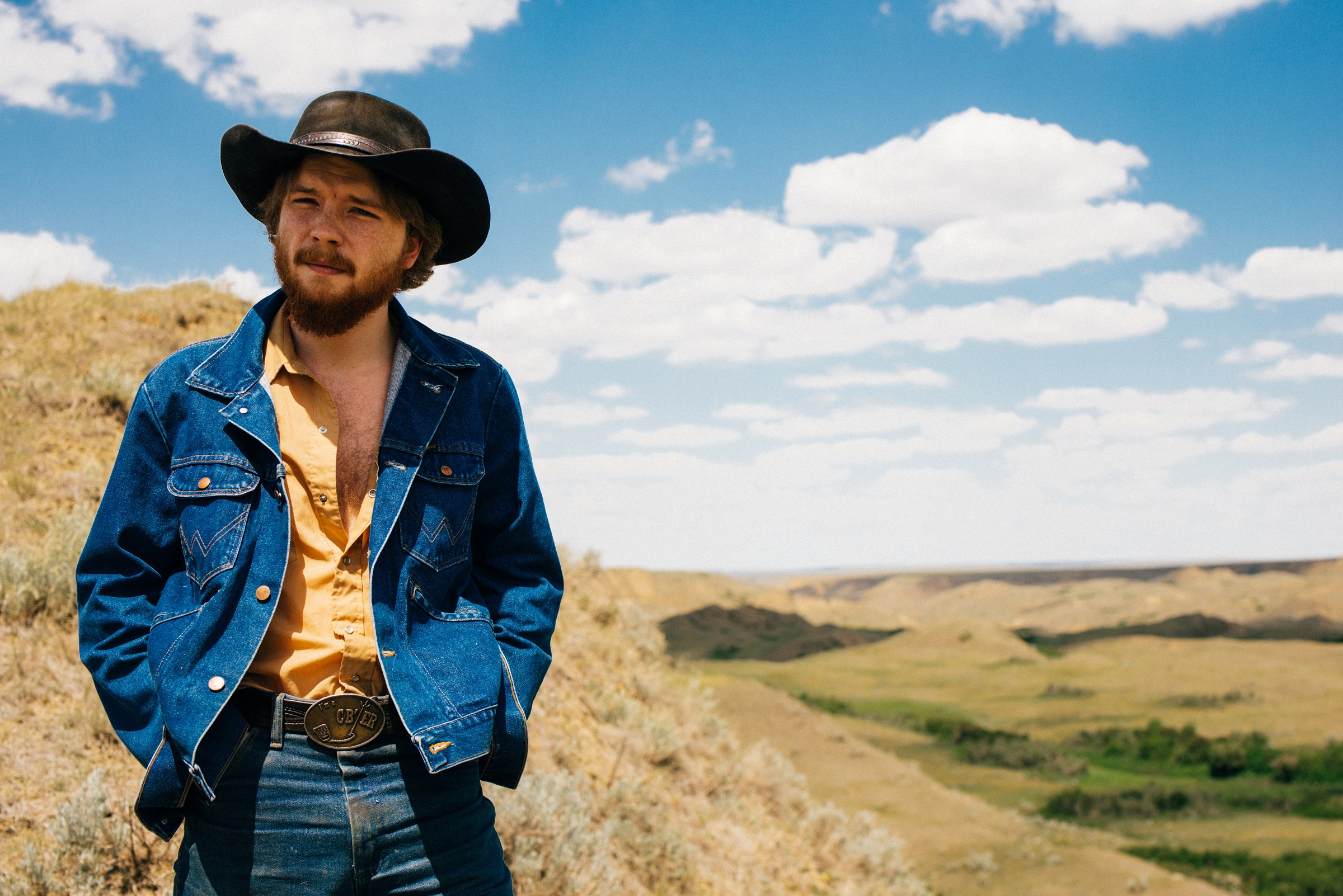Colter Wall Revives Western Country on 'Songs of the Plains'