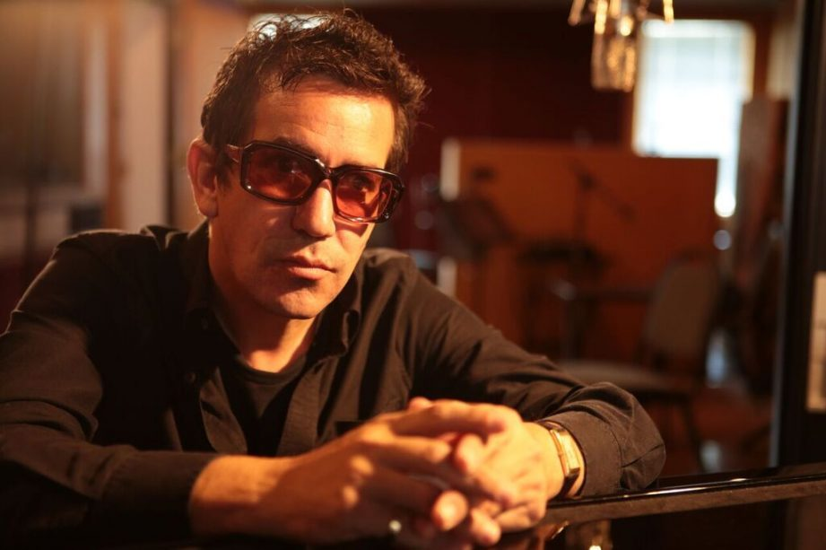 A.J. Croce Pays His Respects With