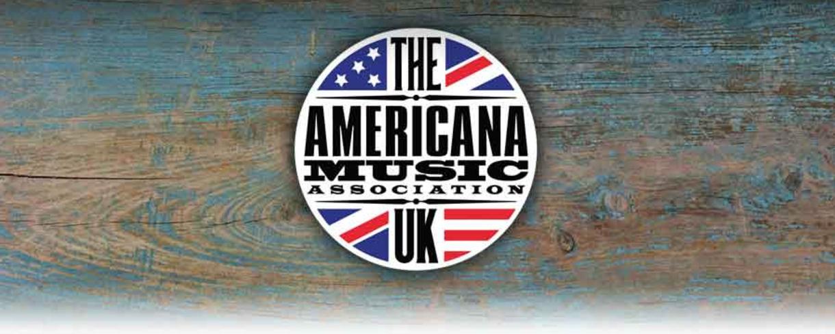 UK Americana Awards Nominations Revealed