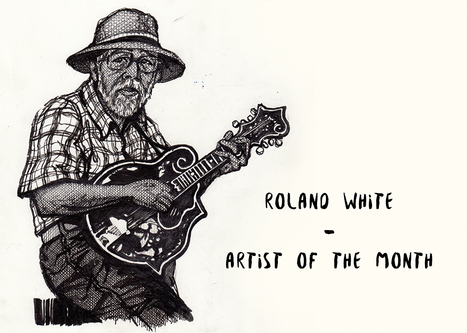 Roland White: A Tribute to a Bluegrass Hero