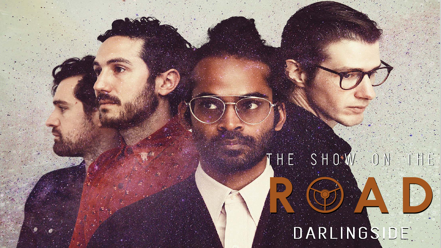 The Show On The Road - Darlingside