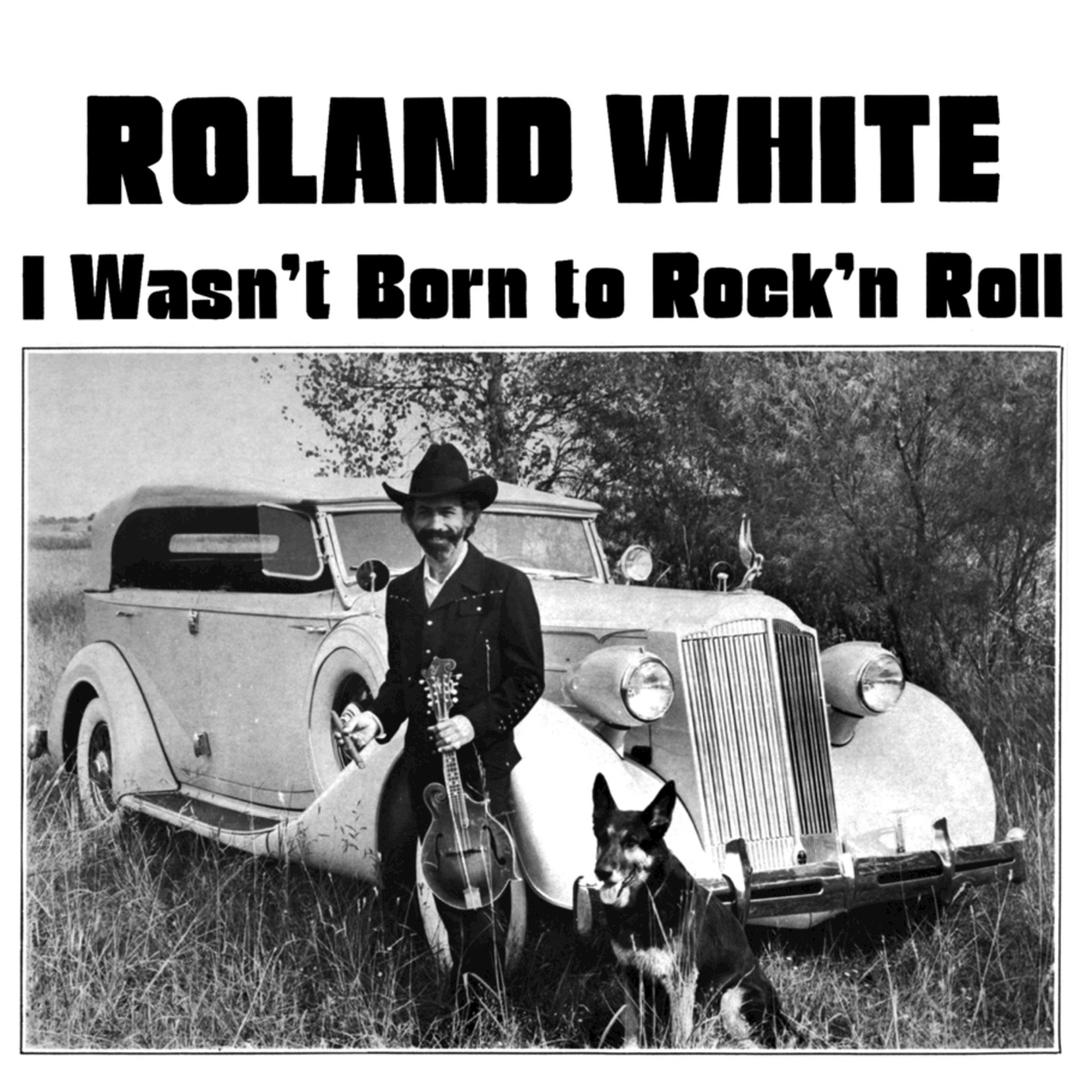 Roland White,