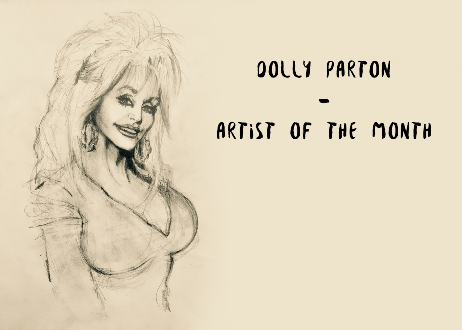 Dolly Parton Carries Childhood Memories Throughout Her Career