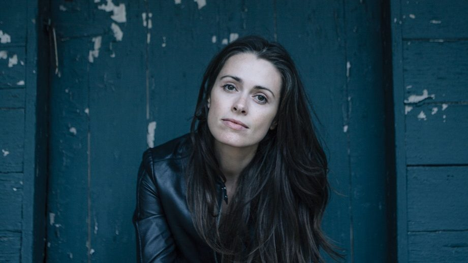 A Minute In Vermont With Caitlin Canty