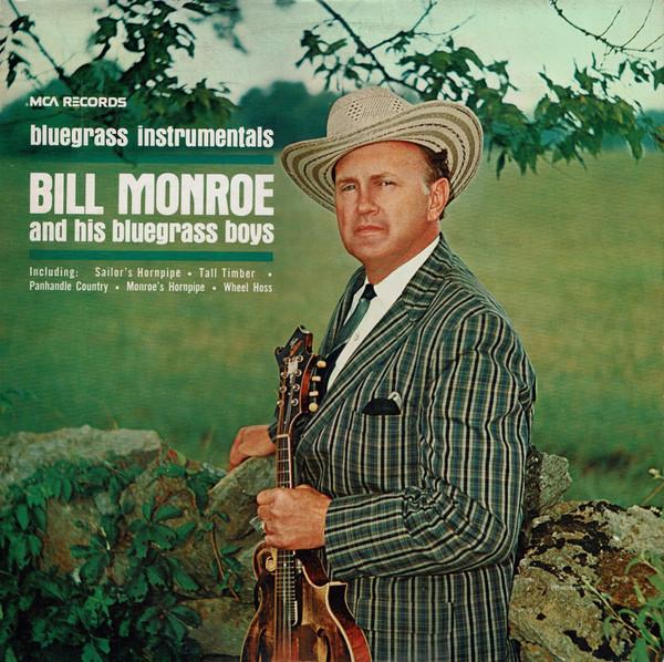 Bill Monroe,