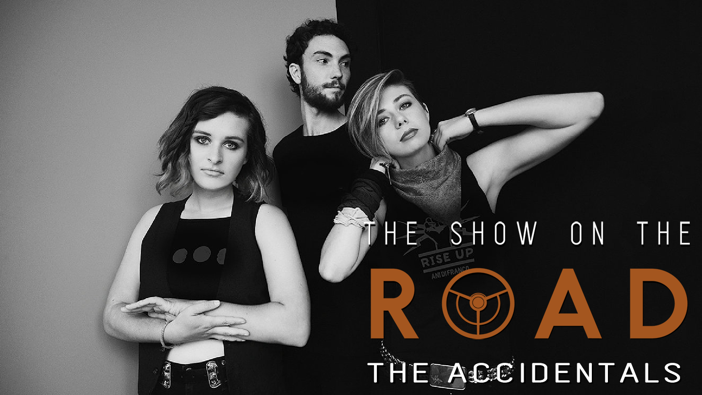 The Show On The Road - The Accidentals