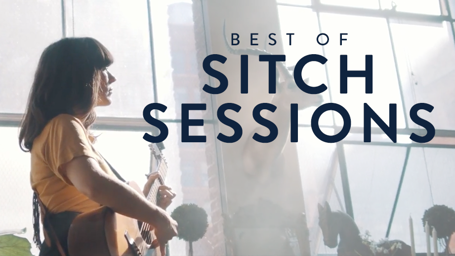 The Best of Sitch Sessions: 13 Must-See Musical Moments