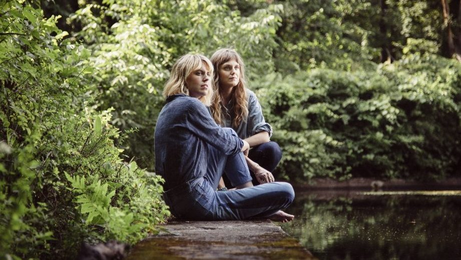 WATCH: The Chapin Sisters,