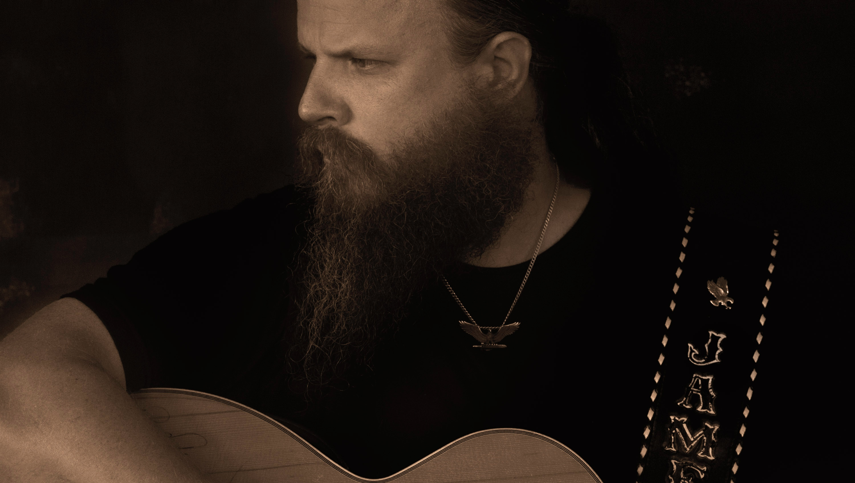 GIVEAWAY: Enter to win tickets to see Jamey Johnson @ the Wiltern (LA) 3/14