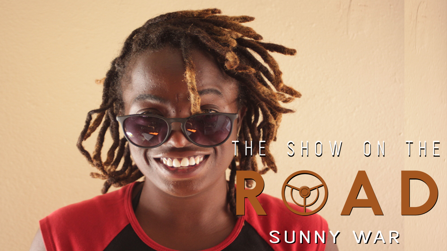 The Show On The Road - Sunny War