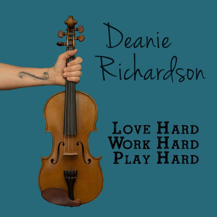 Deanie Richardson,