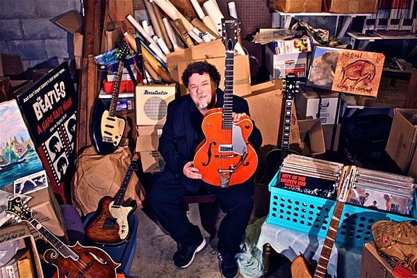 The String - Bill Lloyd