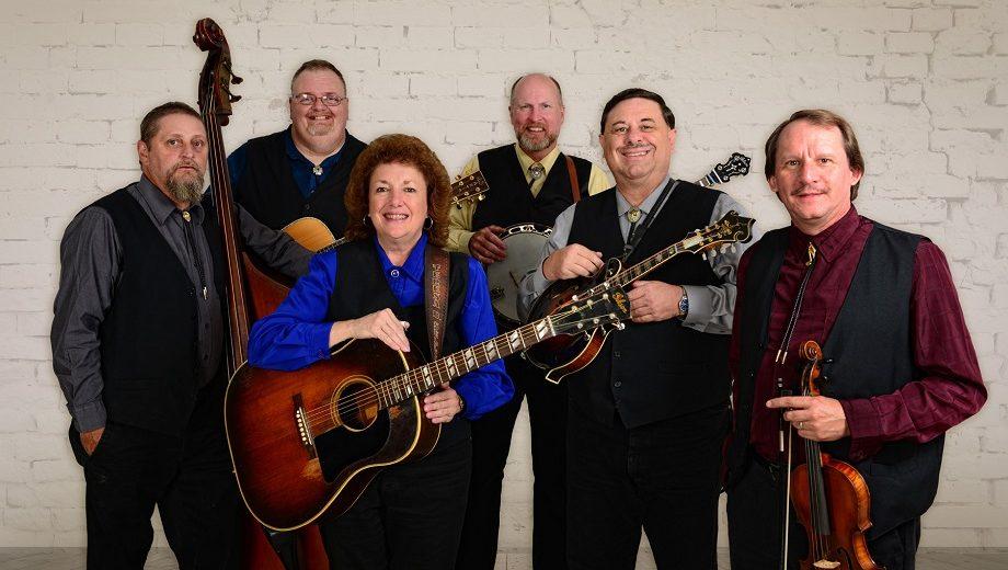 LISTEN: Big Country Bluegrass,