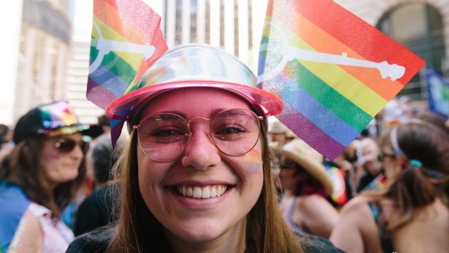 WATCH: Bluegrass Pride,