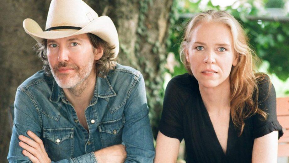 LISTEN: Gillian Welch & David Rawlings,