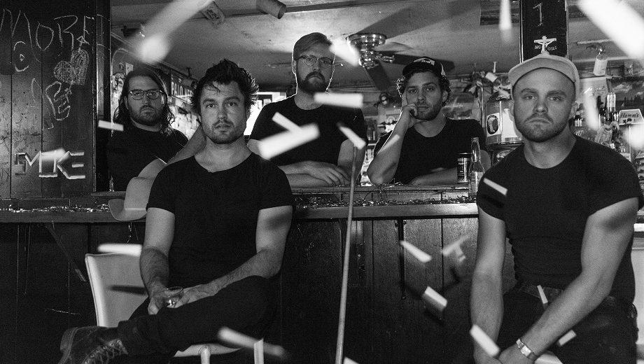 MIXTAPE: Jared & the Mill's Overnight Driving Playlist
