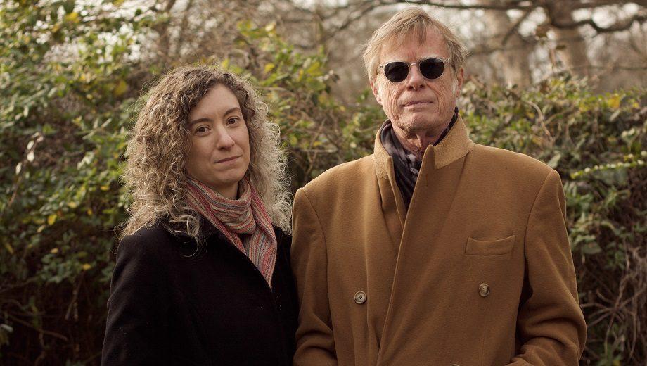 LISTEN: Kieran Kane & Rayna Gellert,