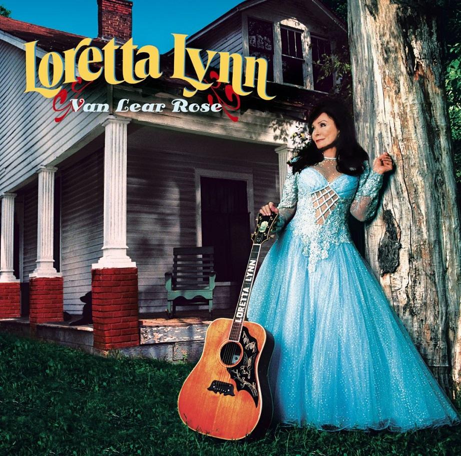Canon Fodder: Loretta Lynn, 'Van Lear Rose'