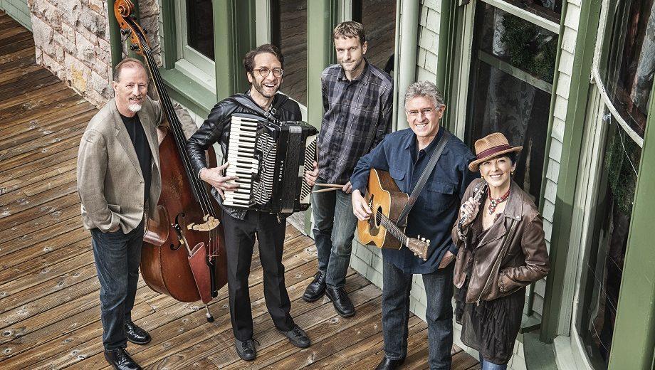 LISTEN: The Nell & Jim Band,