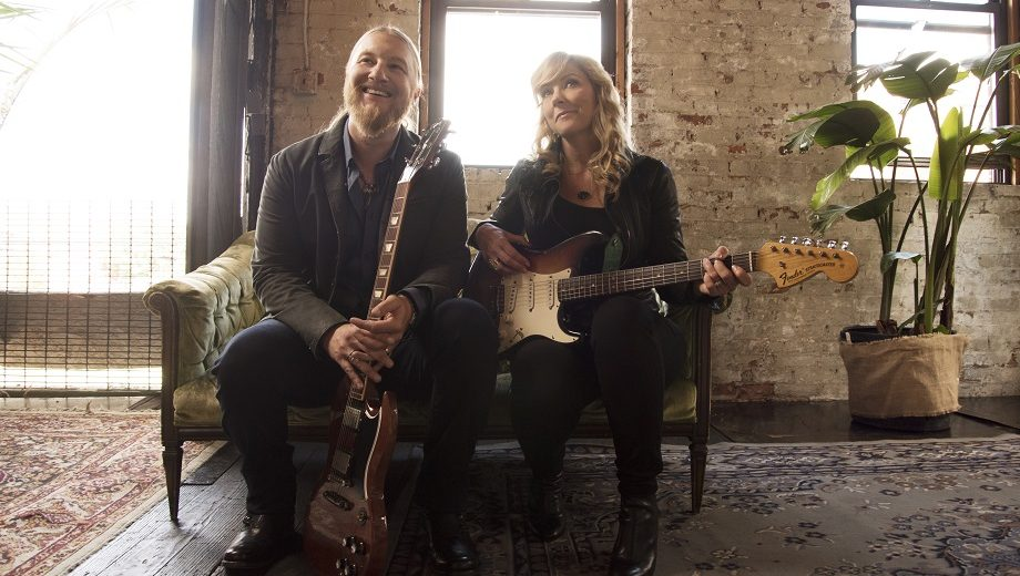 Derek Trucks on Analog, Allman Brothers Band, and Aging Well (1 of 2)