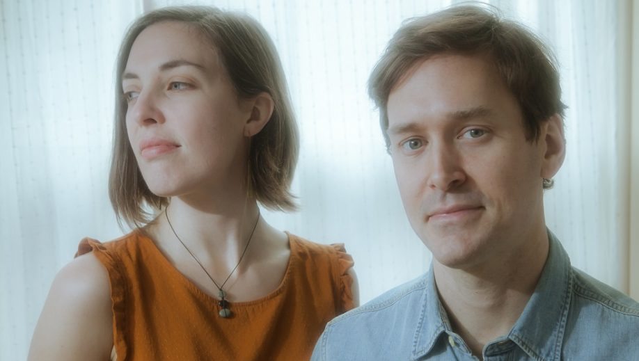 STREAM: The Honey Dewdrops, 'Anyone Can See'