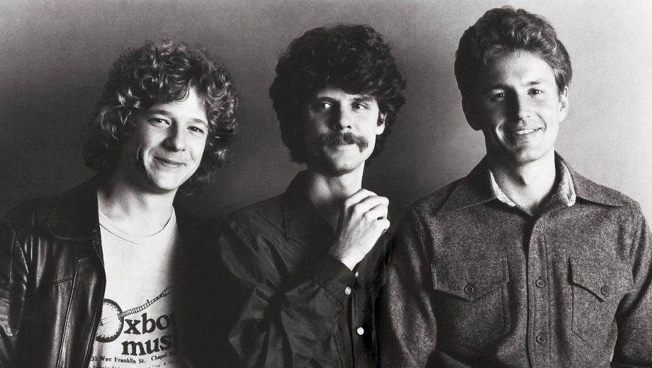LISTEN: Uncle Walt's Band,