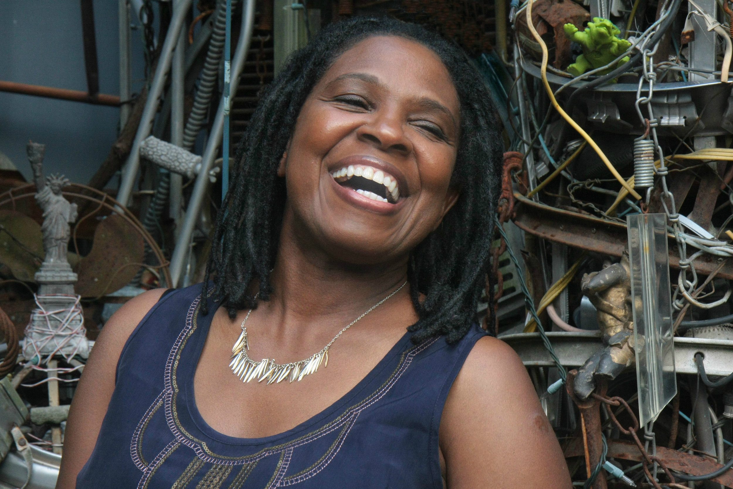 The String - Ruthie Foster