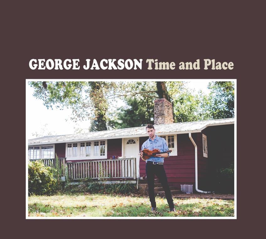 George Jackson,