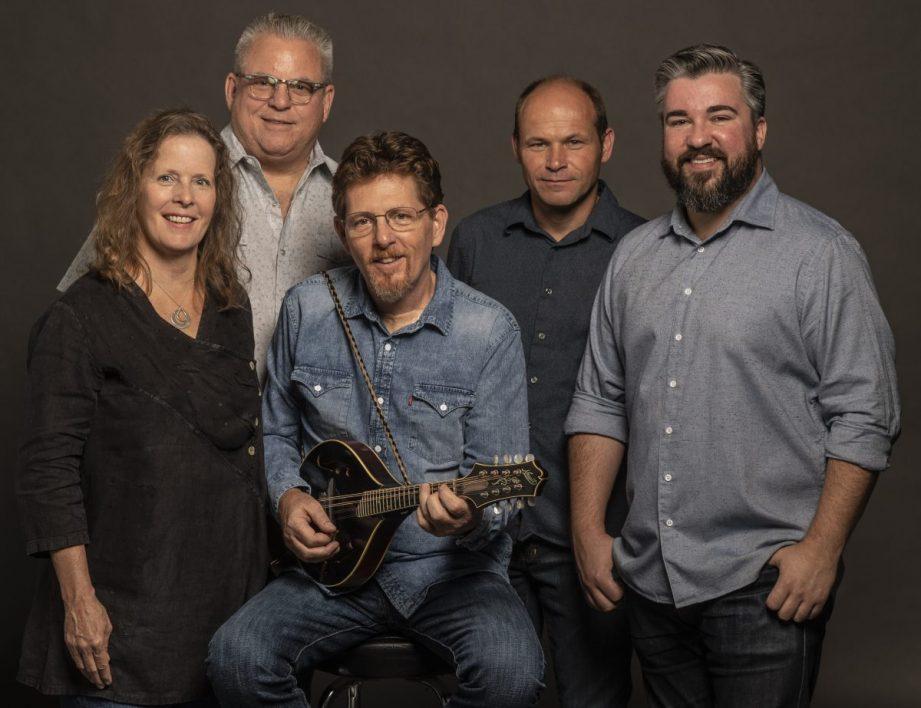 The Tim O'Brien Band Reaches Beyond
