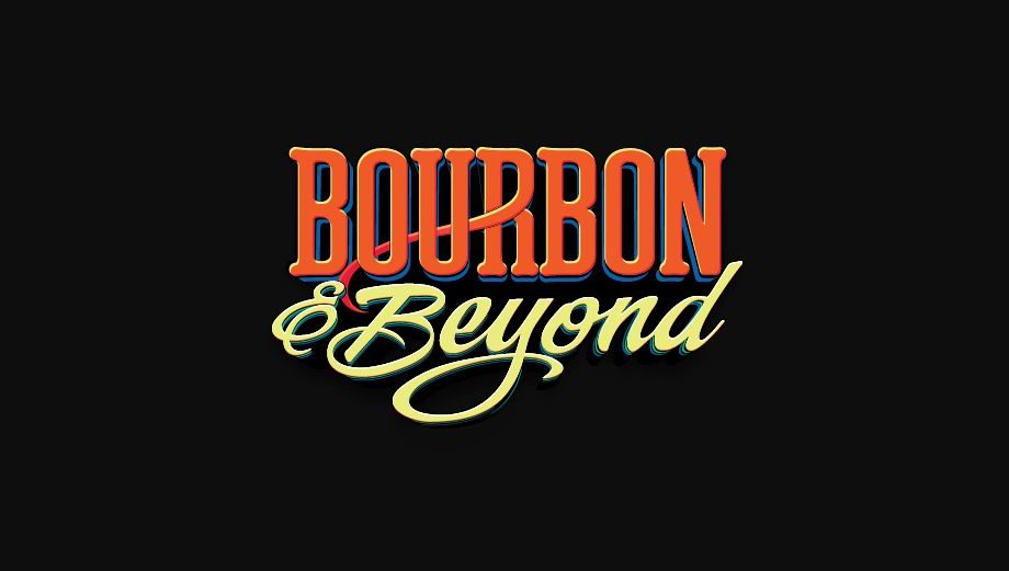 bourbon and beyond schedule