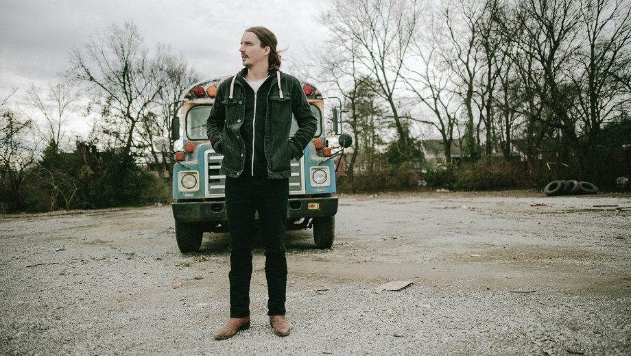 Caleb Elliott Combines '70s Soul, Strings, and Sad Songs on 'Forever to Fade'