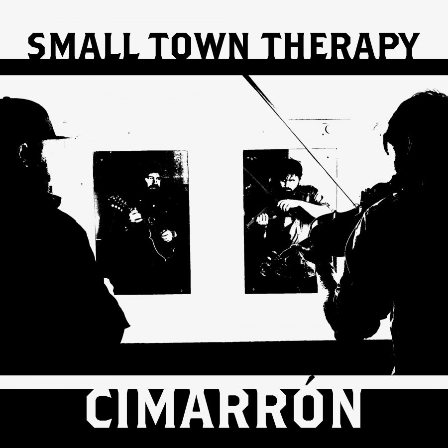 Small Town Therapy,