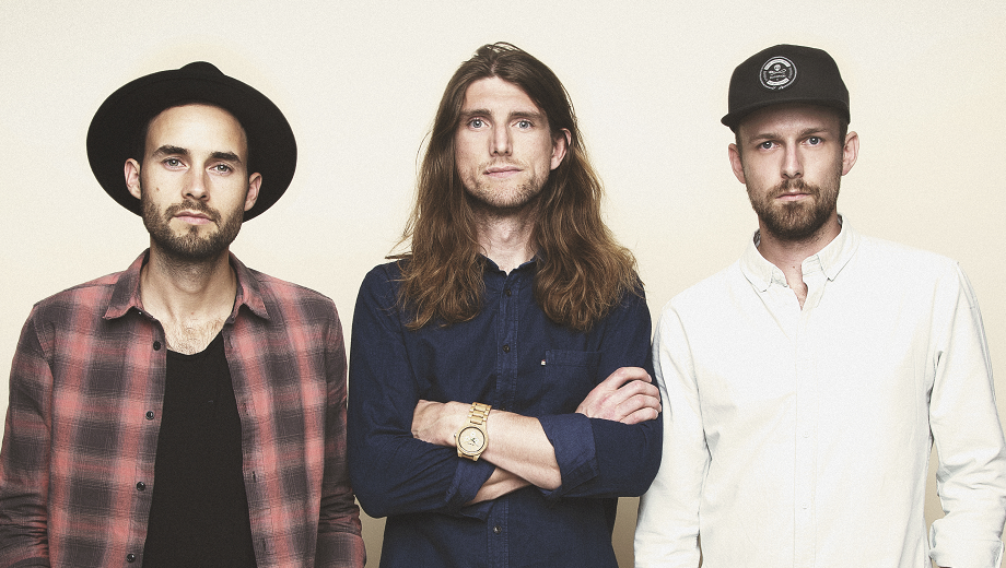 WATCH: The East Pointers,