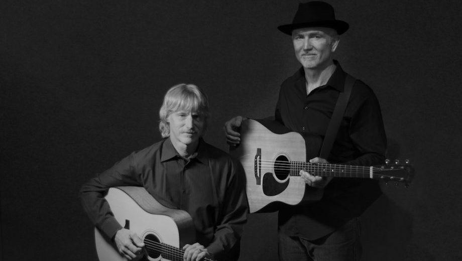 LISTEN: Shawn Lane and Richard Bennett,