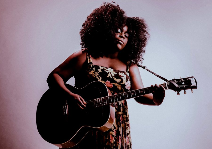 Britain's Yola Blends Soul, Country, and '60s Pop on Astonishing Debut
