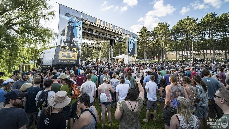 The Bluegrass Situation, JamGrass TV Team Up for Live-Streaming at Blue Ox Music Festival