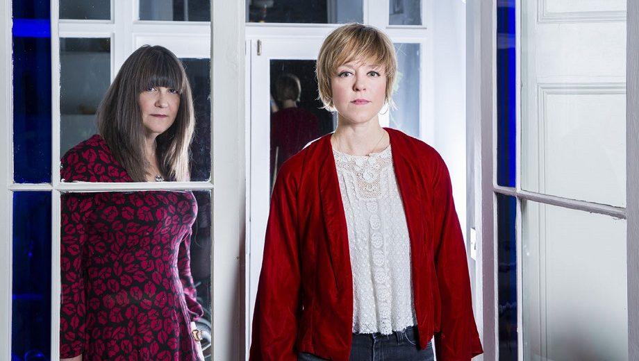 Baylen's Brit Pick: Marry Waterson & Emily Barker