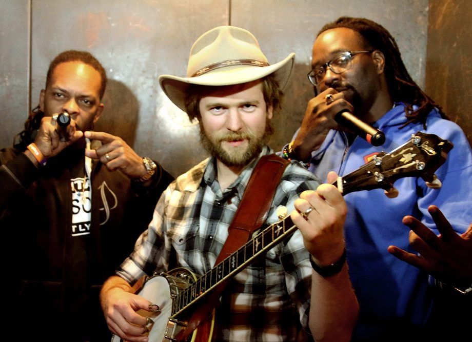 MIXTAPE: Gangstagrass' Standard Setters | The Bluegrass Situation