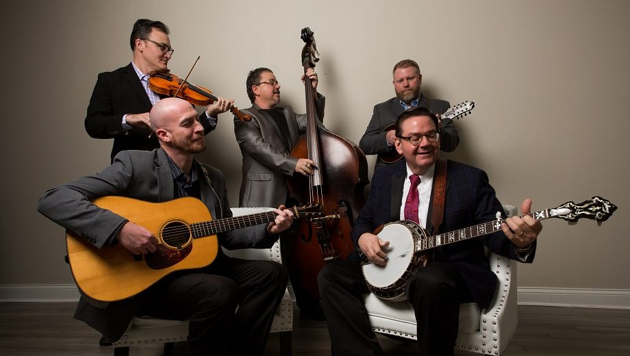 Joe Mullins & the Radio Ramblers Turn the Dial to Bluegrass Tradition