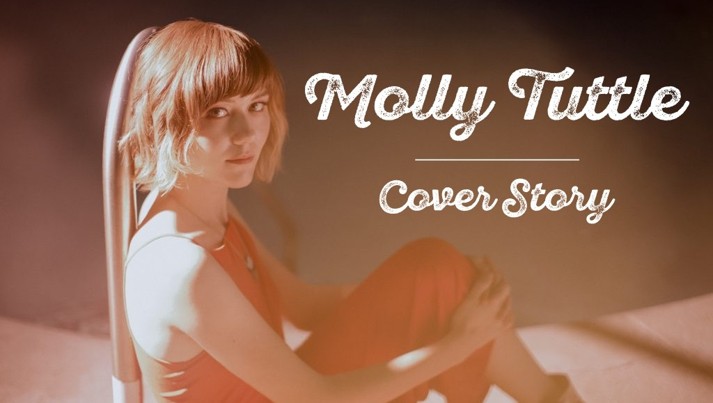Molly Tuttle: Confident and 'Ready'