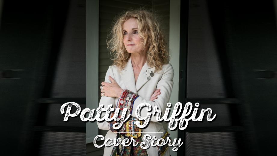 Patty Griffin Regains Her Voice After Cancer Battle