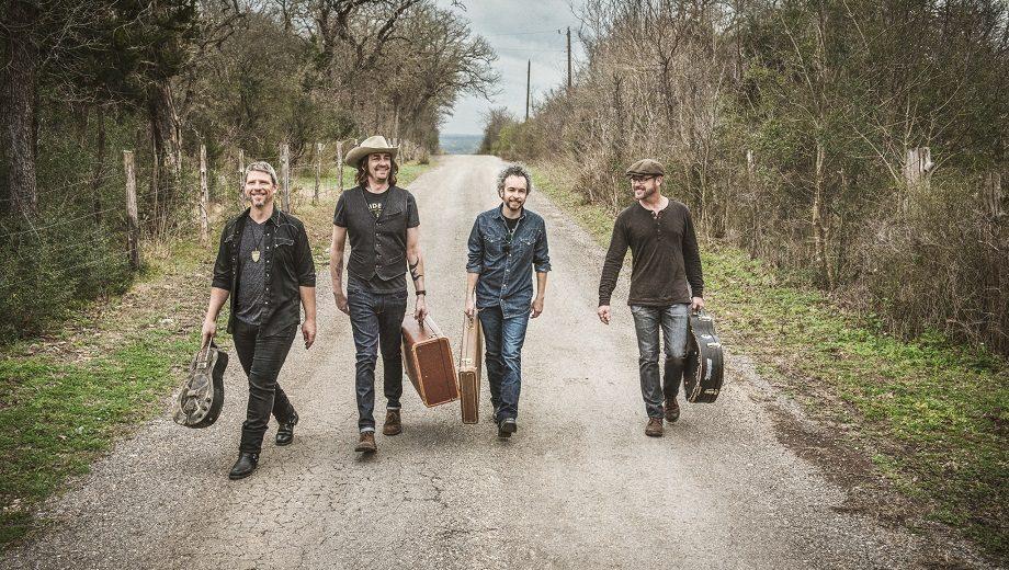 LISTEN: The South Austin Moonlighters,