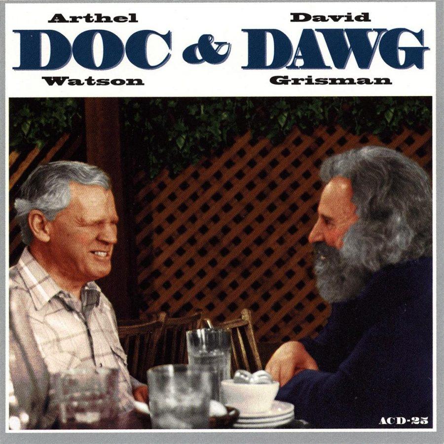 Doc Watson & David Grisman,