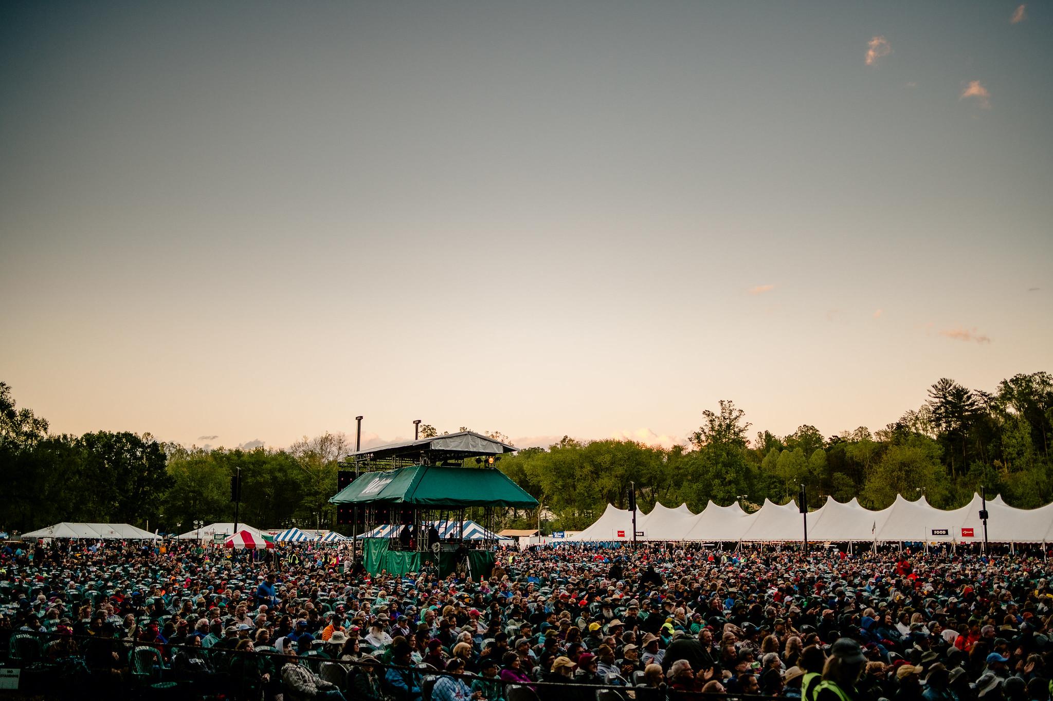 MerleFest 2019 in Photographs