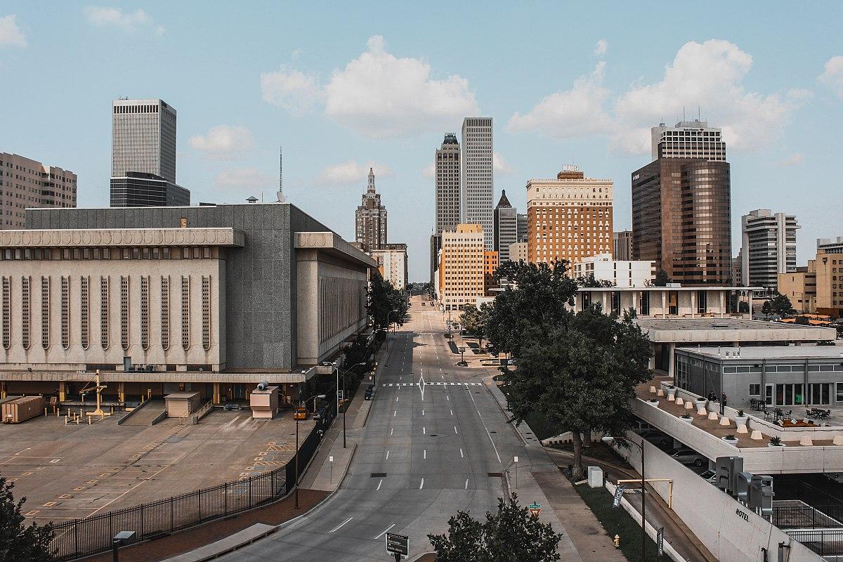 The String - Music City Postcard: Tulsa, OK