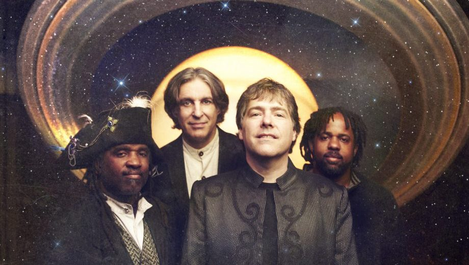 Béla Fleck and the Flecktones Forge Their Own Path