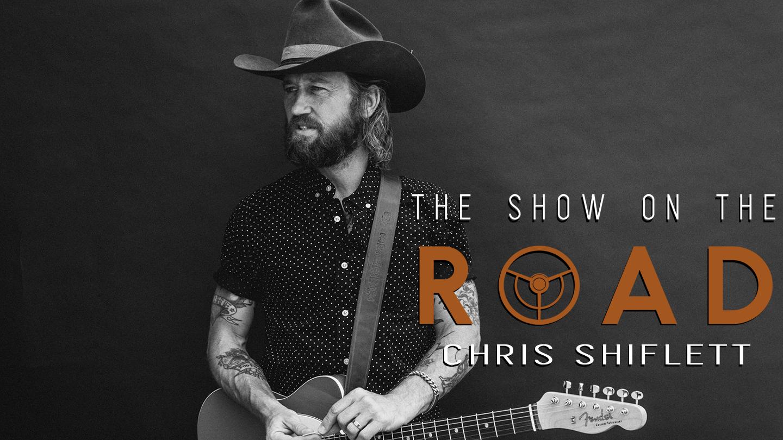 The Show On The Road - Chris Shiflett