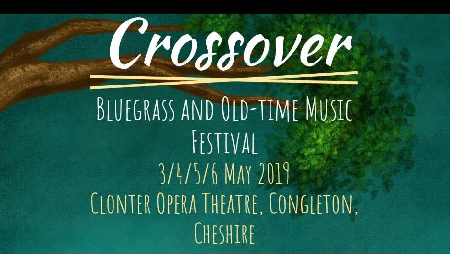 Crossover Festival Brings Bluegrass, Old-Time Music to Cheshire